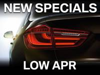 On all 2014 & 2015 BMW Certified Pre-Owned Models