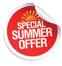 Summer Special Sale !!!