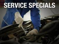 $10.00 OFF TOYOTA OIL CHANGE SPECIAL