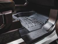 10% OFF All-Weather floor mats