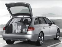 All Weather Mats & Cargo Liners