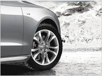 Winter Wheel & Tire Packages