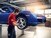 $50 Savings - Wheel Alignment - 96780