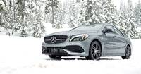 2018 Mercedes-Benz CLA 250 4MATIC®