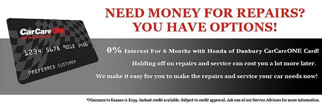 Need Money For Repairs?