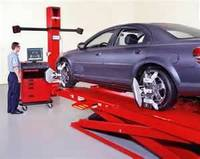 4 Wheel Alignment Just $69.95