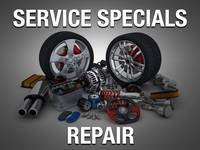 10% OFF ANY REPAIRS