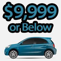 Used Cars Under $10K For Sale In Round Rock, TX