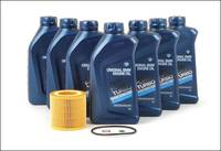 Save 20% on Oil Service Kits