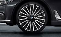 15% OFF UP TO $800 MAIL-IN REBATE ON SELECT WHEEL AND TIRE SETS