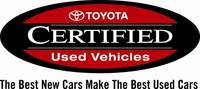 Certified Preowned Cars