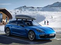 Tequipment or Porsche Selection Items