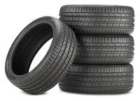 With purchase of four Continental tires.