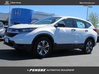 2019 CRV LX 2WD Lease Special - 97963