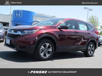 2019 CRV LX AWD Sedan A/T Lease Special  - 98388