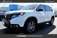 2019 PASSPORT EXL 2WD - Honda Sensing Suite Included - 98395