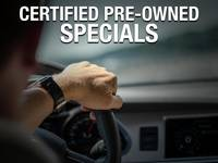 BMW Certified Pre-Owned Loyalty Offer