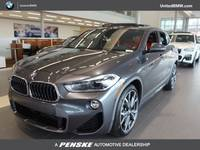 2018 BMW X2 Special Offer