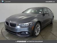 2018 BMW 4 Series Special Offer