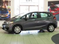2017 Fit LX -  No other subcompact comes close to the Honda Fit