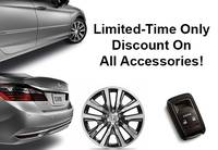 All Accessories - 20% Off! - Limited Time Offer!
