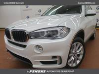 2017 BMW X5 sDrive35i Sign & Drive!