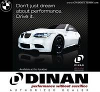 Dinan Performance Upgrade