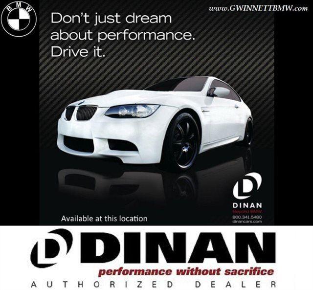 Bmw Z4 Dinan: BMW Of Gwinnett Place Serving