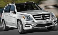 Certified Pre-Owned Offer for 2014 - 2015 Mercedes-Benz GLK