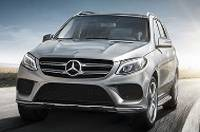 2017 LEASE GLE 350 4MATIC® SUV
