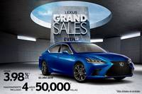 GRAND SALES Event