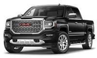 2017 Sierra 1500 Denali Lease Deal - $0 Down, $509/mo for current GM and non-GM lessees.