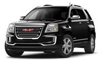 2018 GMC Terrain AWD SLE Lease Deal - $0 Down, $279/mo for current GM Lessees
