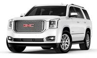 2018 GMC Yukon Lease Deal - $0 Down, $476/mo. for current GM lessees