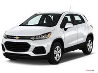 1 - 2018 Chevy Trax LT Lease Deal - $0 Down, $250 for current GM lessees