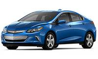 2018 Chevy Volt Lease Deal - $0 Down, $323 for current lessees