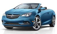 2018 Buick Cascada Lease Deal - $0 Down, $472/mo for current GM Lessees