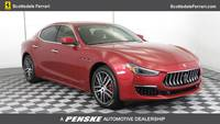 Own a Maserati Ghibli for up to $20,000 off!!!