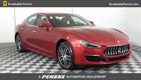Purchase a Maserati Ghibli S GranLusso for $74,685 - 97989