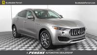 Purchase a Maserati Levante for $67,020! - 97991