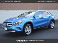 2018 GLA 250 4MATIC® SUV