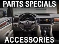 NOW is the perfect time to pick up that perfect Accessory for your VW!